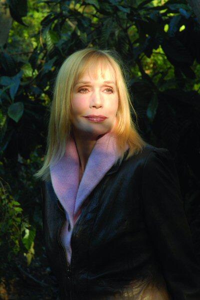 Bonnie Jones Mash